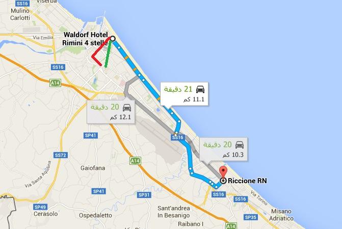 ريفيرا البحر الادرياتيكي 554963 المسافرون العرب