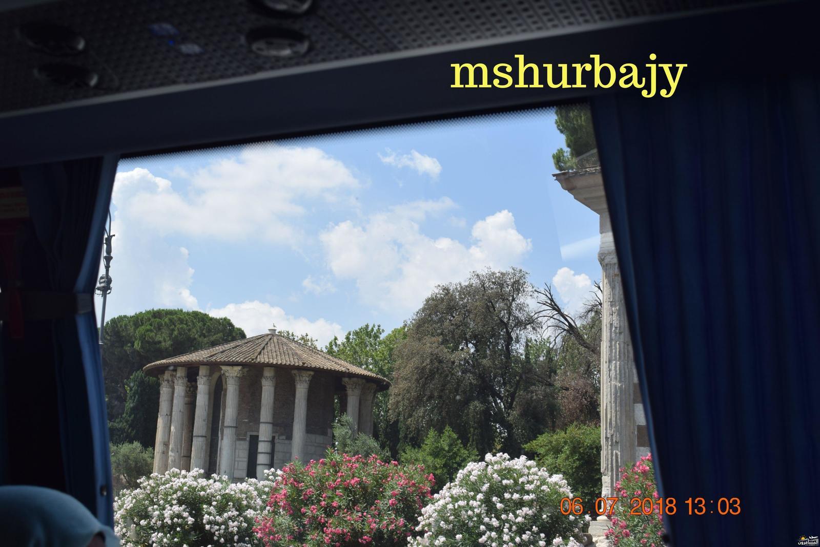 مدينة سيفيتافيشيا 555867 المسافرون العرب