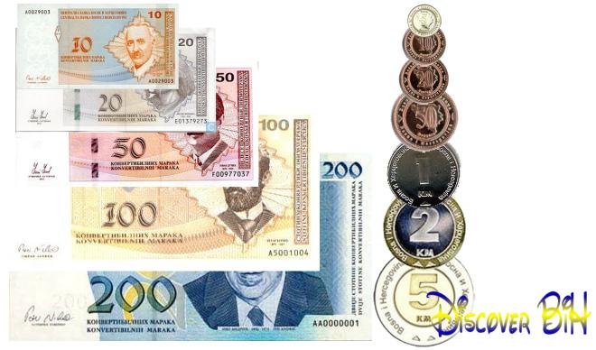 560080 المسافرون العرب عملة البوسنة و الهرسك