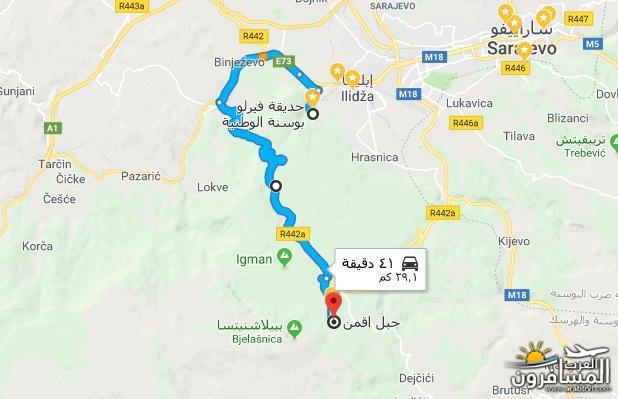561117 المسافرون العرب منطقة الباشرجا bascarija