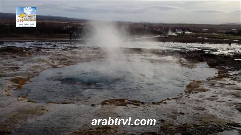 564659 المسافرون العرب ايسلندا بلد العجائب و الغرائب