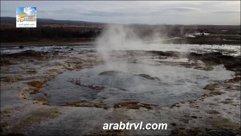 564660 المسافرون العرب ايسلندا بلد العجائب و الغرائب
