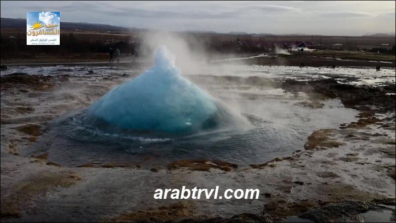 564662 المسافرون العرب ايسلندا بلد العجائب و الغرائب