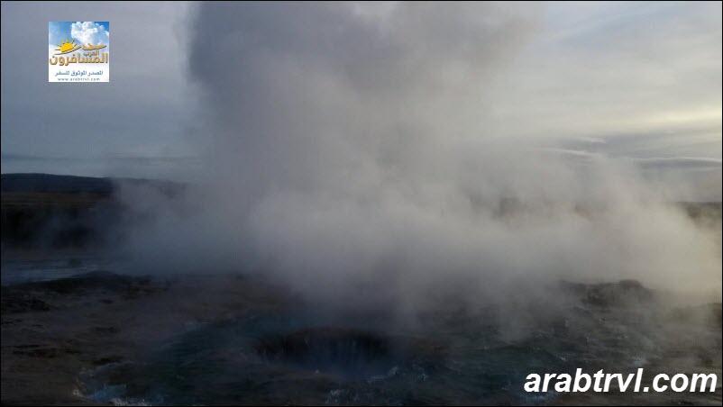 564665 المسافرون العرب ايسلندا بلد العجائب و الغرائب