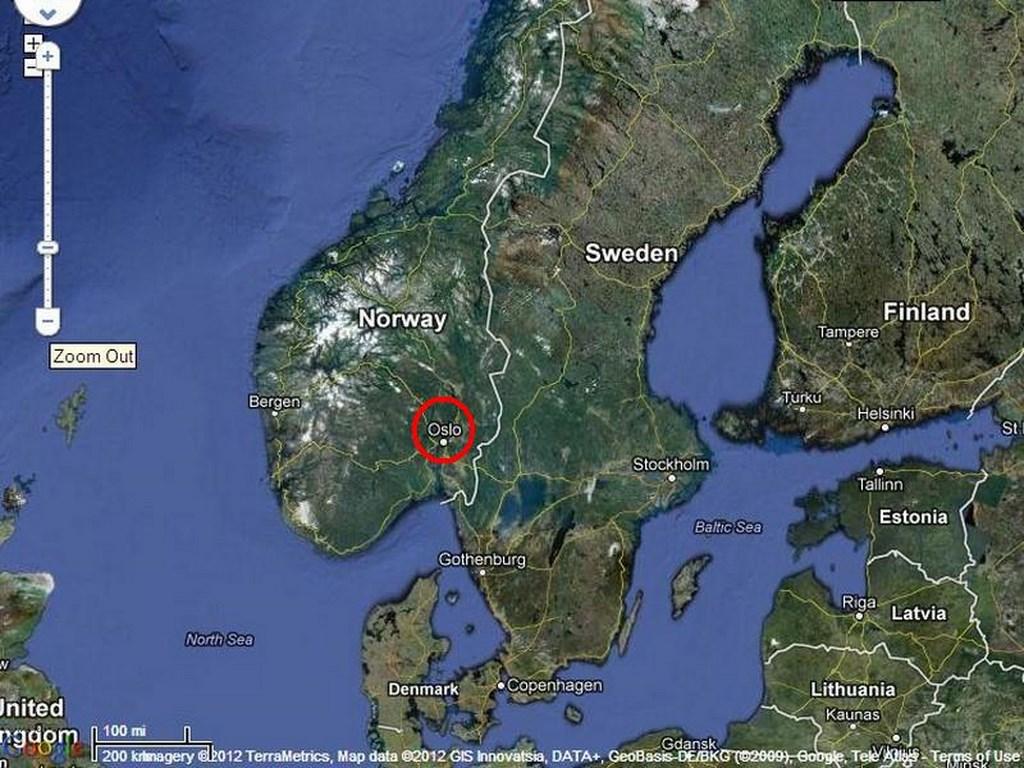564981 المسافرون العرب أجمل وأشهر معالم العاصمة النرويجية