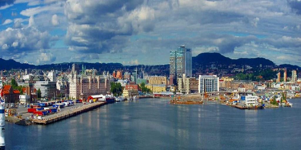 564983 المسافرون العرب أجمل وأشهر معالم العاصمة النرويجية