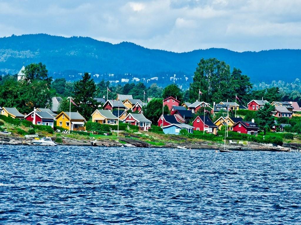 564987 المسافرون العرب أجمل وأشهر معالم العاصمة النرويجية