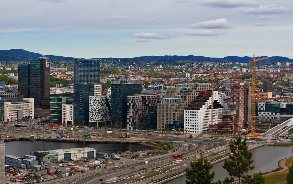 564989 المسافرون العرب أجمل وأشهر معالم العاصمة النرويجية