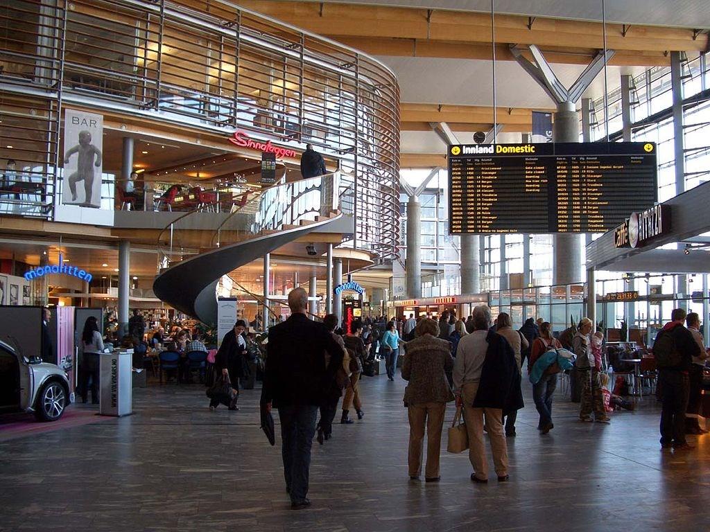 564992 المسافرون العرب أجمل وأشهر معالم العاصمة النرويجية