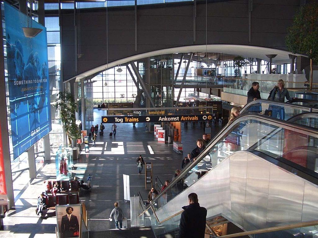 564994 المسافرون العرب أجمل وأشهر معالم العاصمة النرويجية