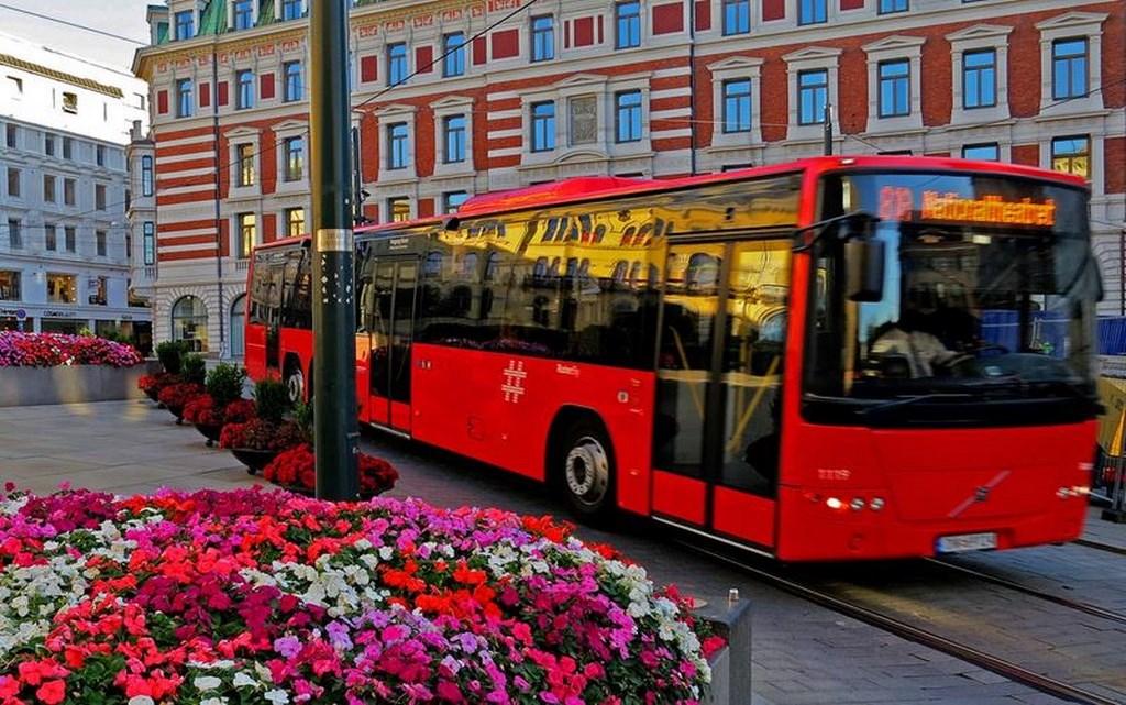 565002 المسافرون العرب أجمل وأشهر معالم العاصمة النرويجية