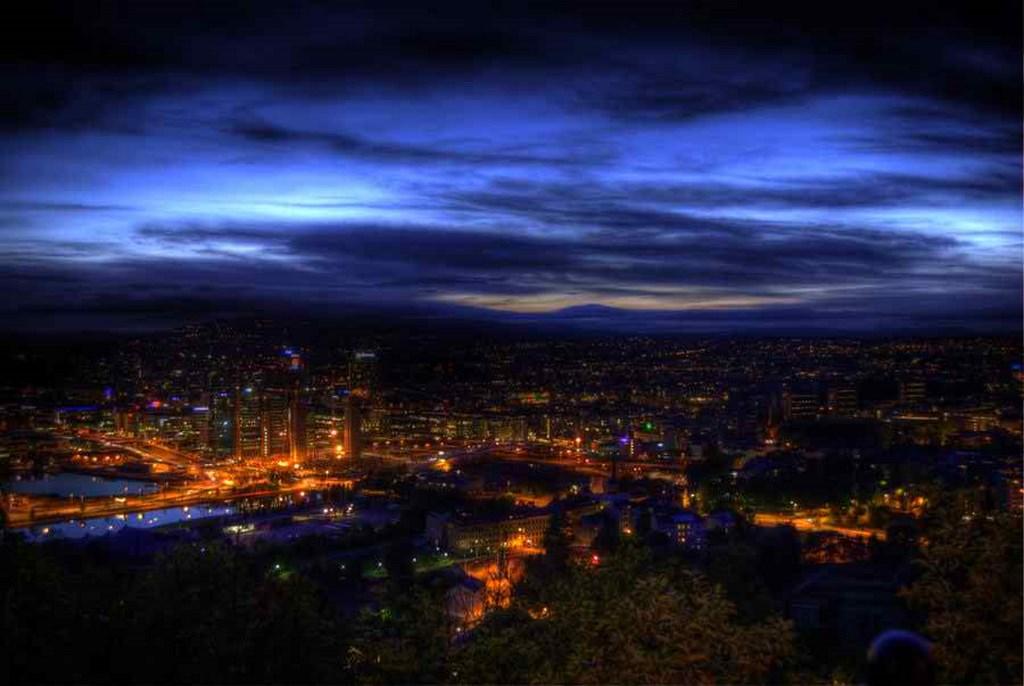565003 المسافرون العرب أجمل وأشهر معالم العاصمة النرويجية