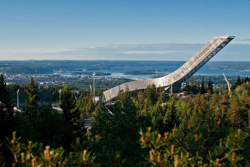 565025 المسافرون العرب أجمل وأشهر معالم العاصمة النرويجية