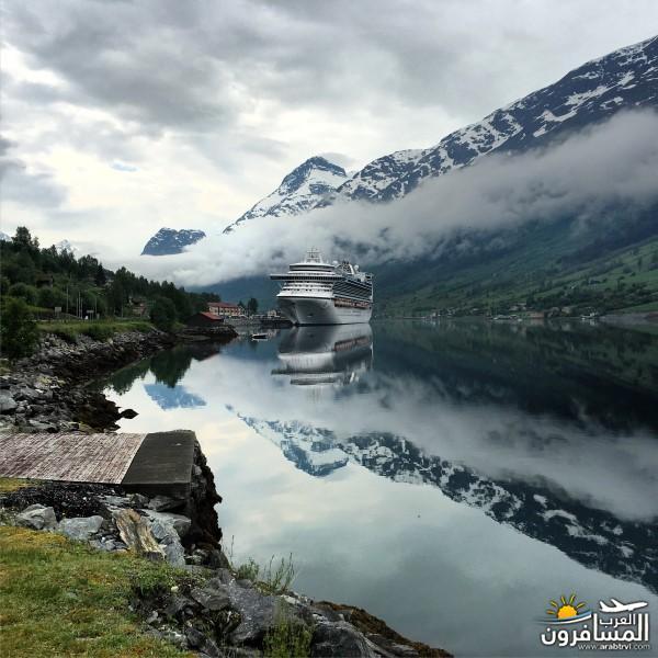 565170 المسافرون العرب النرويج بلد الطبيعه والجمال