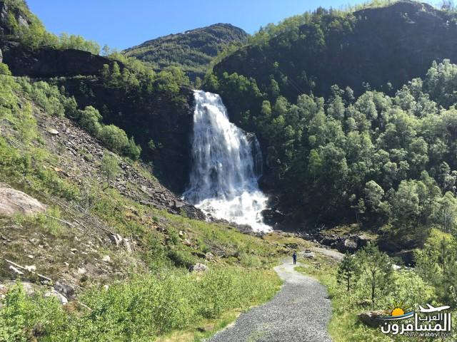 565256 المسافرون العرب النرويج بلد الطبيعه والجمال