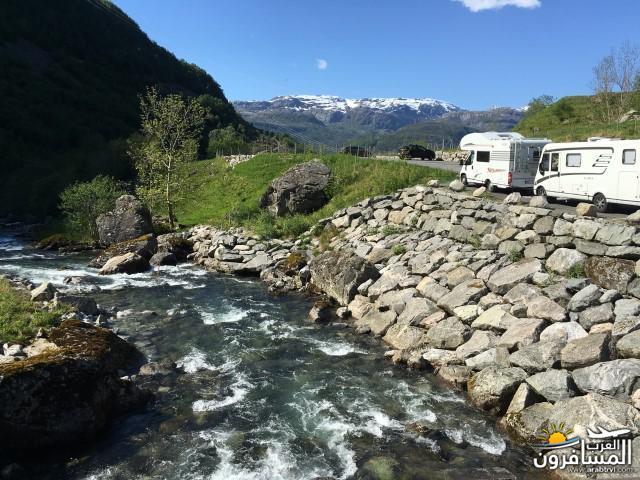 565284 المسافرون العرب النرويج بلد الطبيعه والجمال