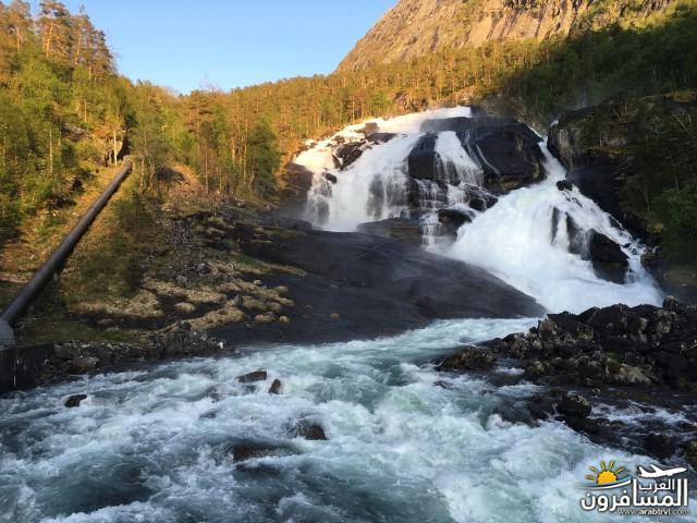 565311 المسافرون العرب النرويج بلد الطبيعه والجمال