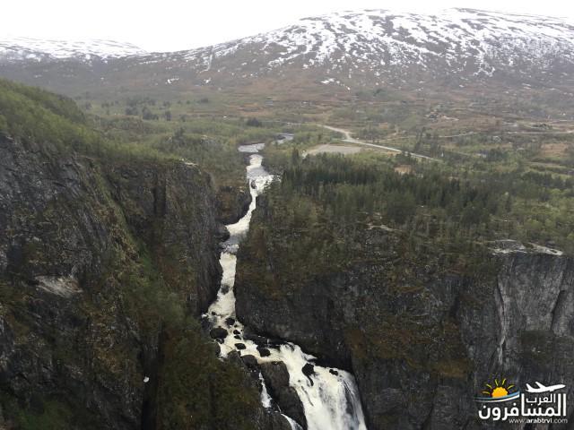 565336 المسافرون العرب النرويج بلد الطبيعه والجمال