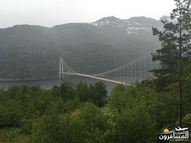 565350 المسافرون العرب النرويج بلد الطبيعه والجمال