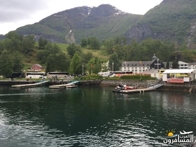565419 المسافرون العرب النرويج بلد الطبيعه والجمال