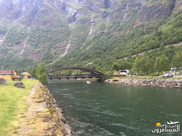 565423 المسافرون العرب النرويج بلد الطبيعه والجمال