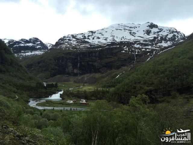 565441 المسافرون العرب النرويج بلد الطبيعه والجمال