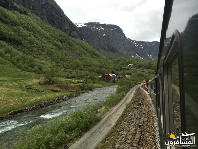 565442 المسافرون العرب النرويج بلد الطبيعه والجمال