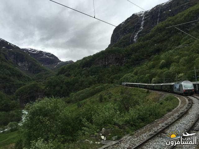 565444 المسافرون العرب النرويج بلد الطبيعه والجمال