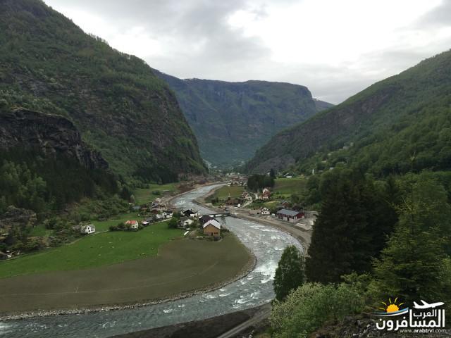565447 المسافرون العرب النرويج بلد الطبيعه والجمال