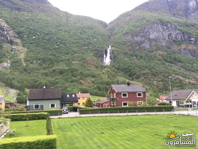 565449 المسافرون العرب النرويج بلد الطبيعه والجمال