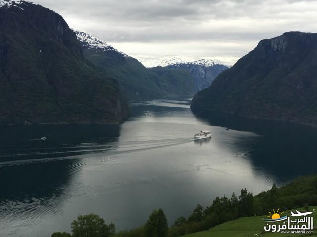 565454 المسافرون العرب النرويج بلد الطبيعه والجمال