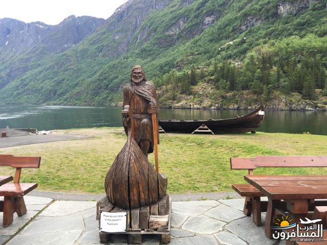 565465 المسافرون العرب النرويج بلد الطبيعه والجمال