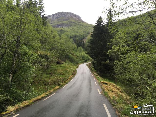 565470 المسافرون العرب النرويج بلد الطبيعه والجمال