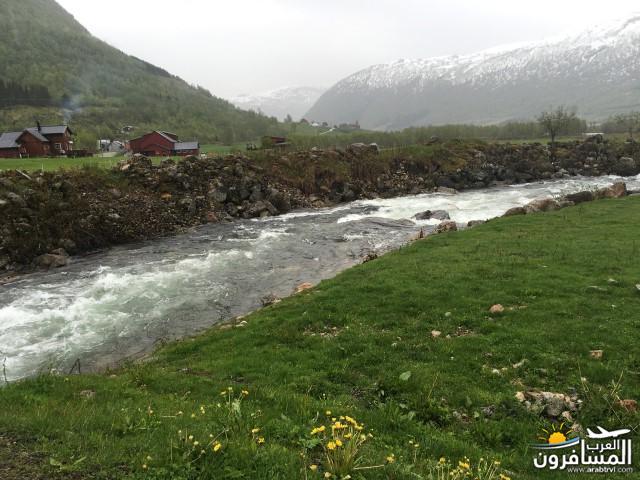 565526 المسافرون العرب النرويج بلد الطبيعه والجمال