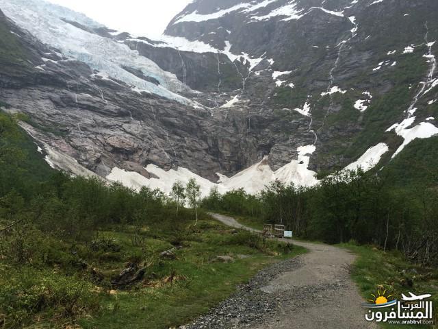 565535 المسافرون العرب النرويج بلد الطبيعه والجمال