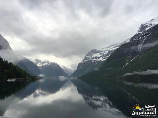565548 المسافرون العرب النرويج بلد الطبيعه والجمال