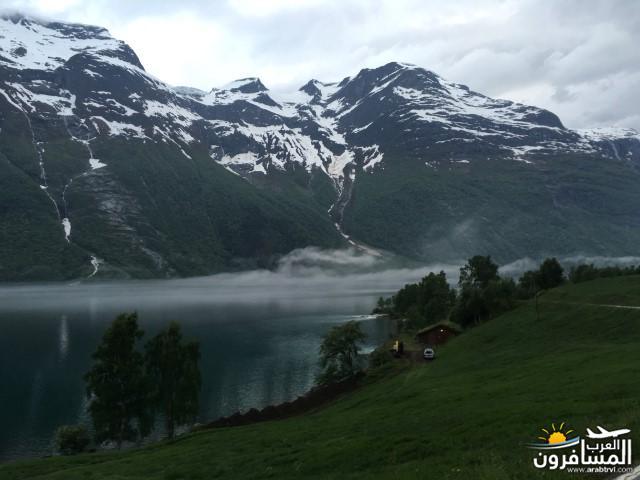 565562 المسافرون العرب النرويج بلد الطبيعه والجمال