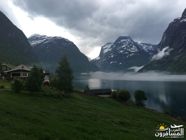 565563 المسافرون العرب النرويج بلد الطبيعه والجمال