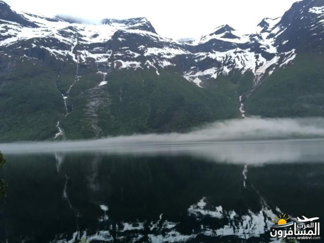 565565 المسافرون العرب النرويج بلد الطبيعه والجمال