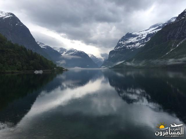 565569 المسافرون العرب النرويج بلد الطبيعه والجمال