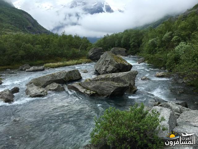 565611 المسافرون العرب النرويج بلد الطبيعه والجمال