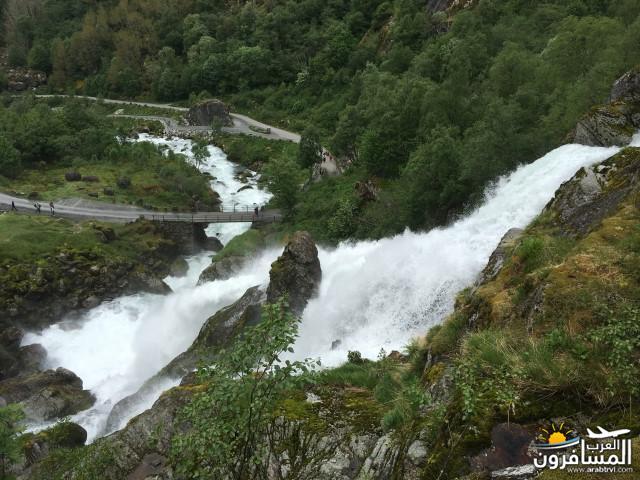 565613 المسافرون العرب النرويج بلد الطبيعه والجمال