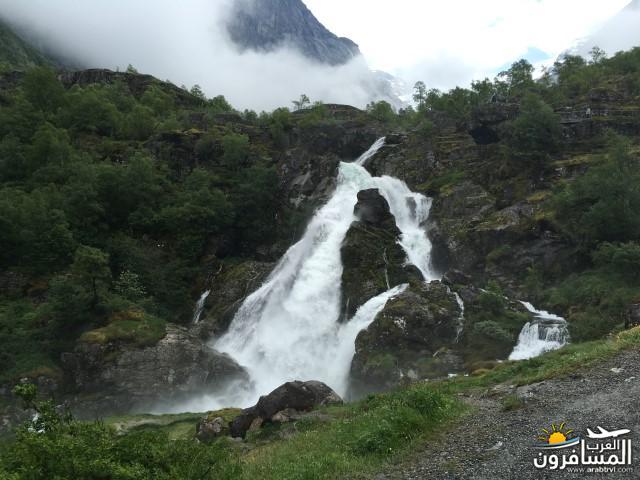 565614 المسافرون العرب النرويج بلد الطبيعه والجمال