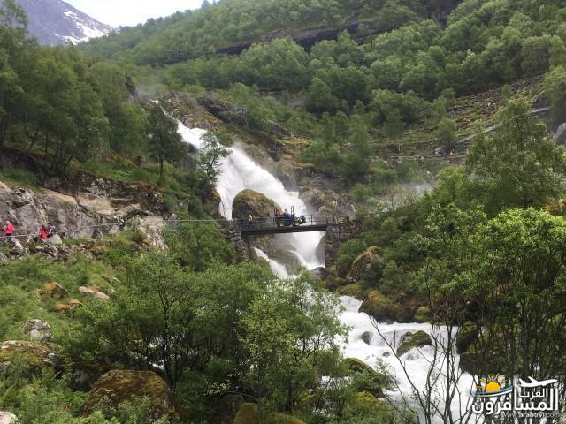 565615 المسافرون العرب النرويج بلد الطبيعه والجمال