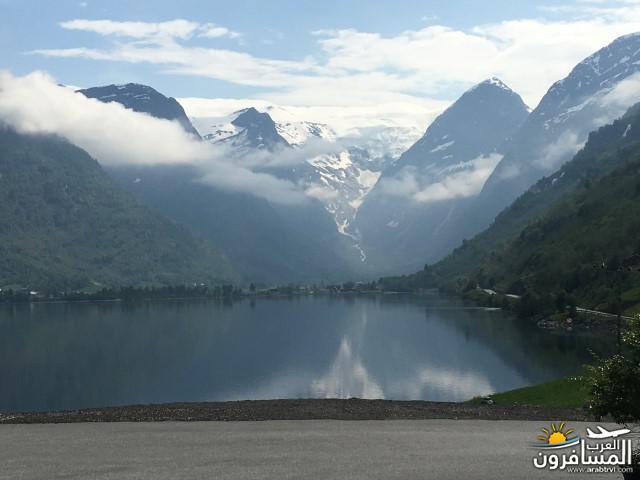 565622 المسافرون العرب النرويج بلد الطبيعه والجمال