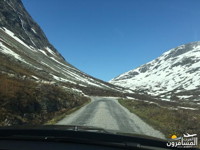 565639 المسافرون العرب النرويج بلد الطبيعه والجمال