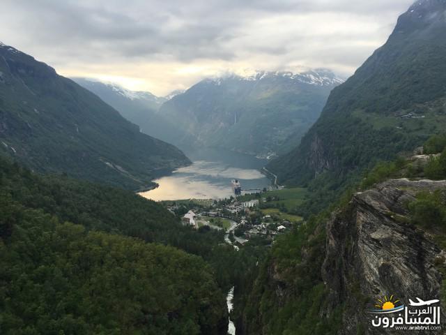 565661 المسافرون العرب النرويج بلد الطبيعه والجمال