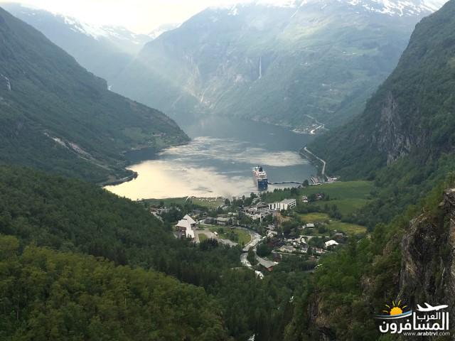 565662 المسافرون العرب النرويج بلد الطبيعه والجمال
