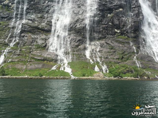 565700 المسافرون العرب النرويج بلد الطبيعه والجمال
