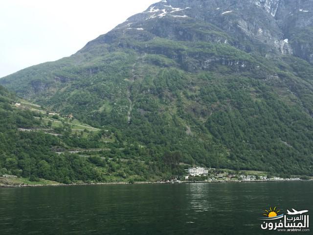 565704 المسافرون العرب النرويج بلد الطبيعه والجمال